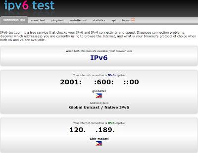 ipv6-test.com