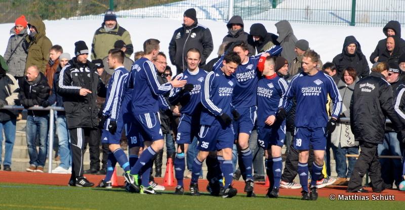 Krombacher Landespokal Viertelfinale: Malchower SV 90 - TSG Neustrelitz - Seite 3 DSC_0090