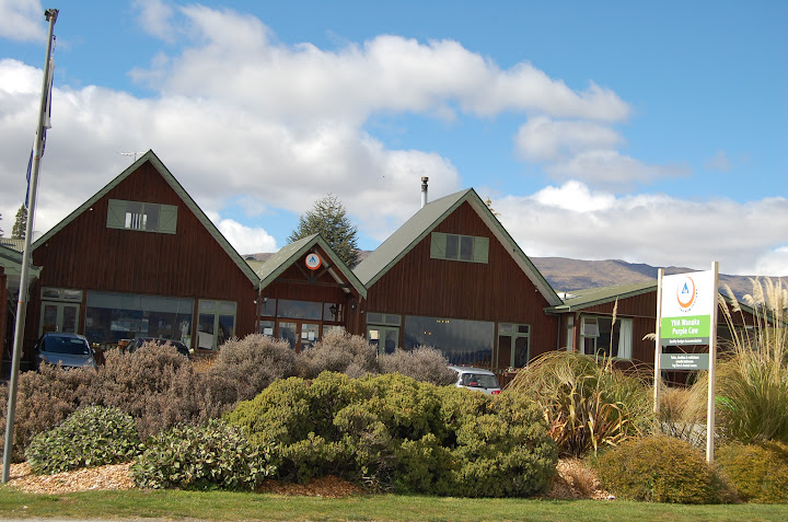 Things to do in Wanaka: YHA Purple Cow