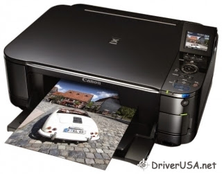 download Canon PIXMA MG5240 printer's driver