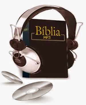 Audiobooks Bíblia Falada – Completa