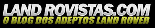Land Rovistas.Com | O blog dos adeptos Land Rover