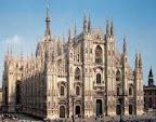 Gothic Church - Duomo