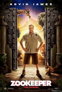 Vườn Thú Tình Yêu - Zookeeper poster