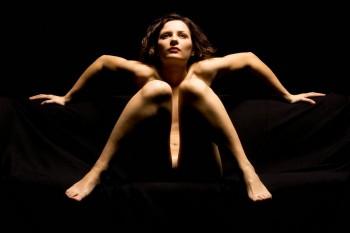 Strange Nude 67