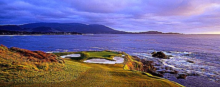 Pebble Beach Resorts Deal With TaylorMade Means Change For Annual