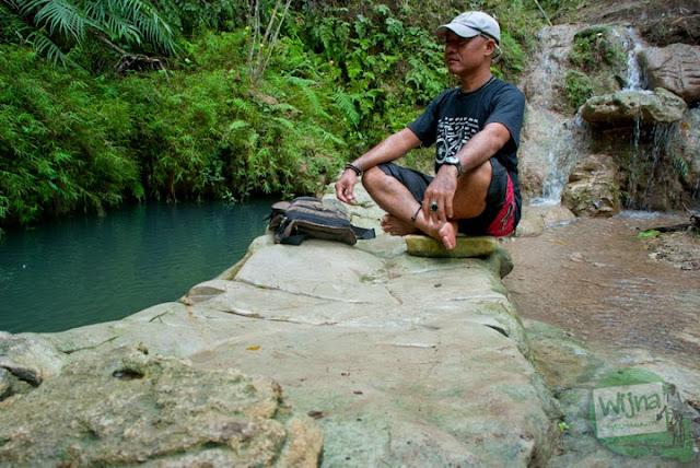 Sendang Koco Banyu Roso dan Sendang Panguripan yakni mata air mistis yang berada di dekat Kedung Pengilon sering digunakan pengunjung untuk berziarah dan sebagai lokasi semedi bertapa mencari pesugihan