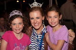 Celebrity Guest: Miss NC Airlie Honeycutt