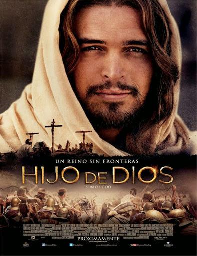 Hijo de Dios (Son Of God) (2014)