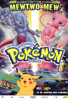 Pokémon: O Filme