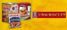 UBM Biscuit
