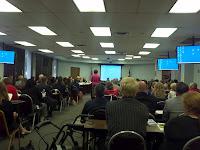 Joint Interim Committee Hearings SATX 6/26/12