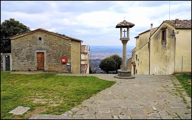 San Francesco Monastery