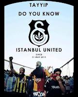 A Gezi park flyer