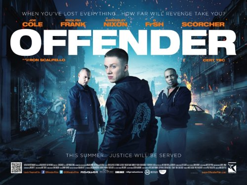 Offender Movie Trailer