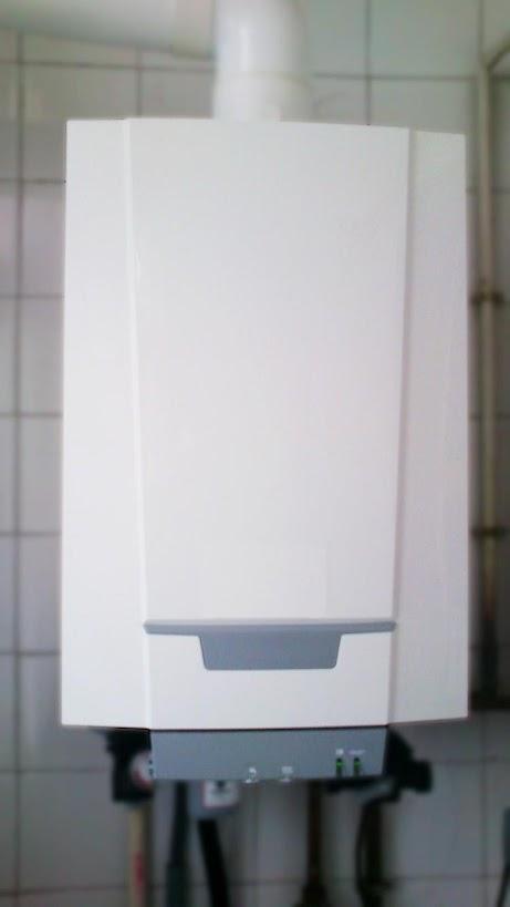 medidas de mejora caldera de condensacion