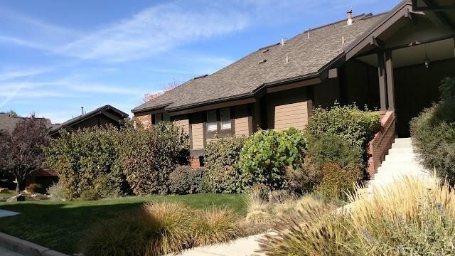 Canyon racket club condominiums Cottonwood Heights Utah