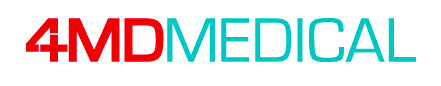 4MDMedical logo
