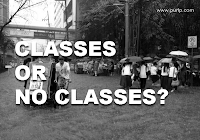 Classes No Classes  Suspension of Classes August 12, 2013  Suspension of Classes  August 12, 2013