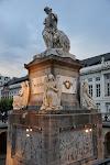 Bruxelles: place des martyrs
