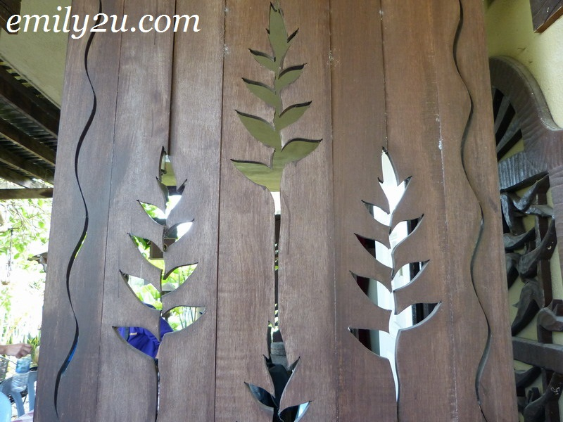 Qistina Wood Craft