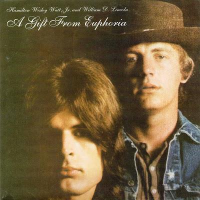 Euphoria ~ 1969 - A Gift From Euphoria