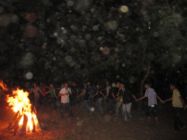 Những đốm lửa