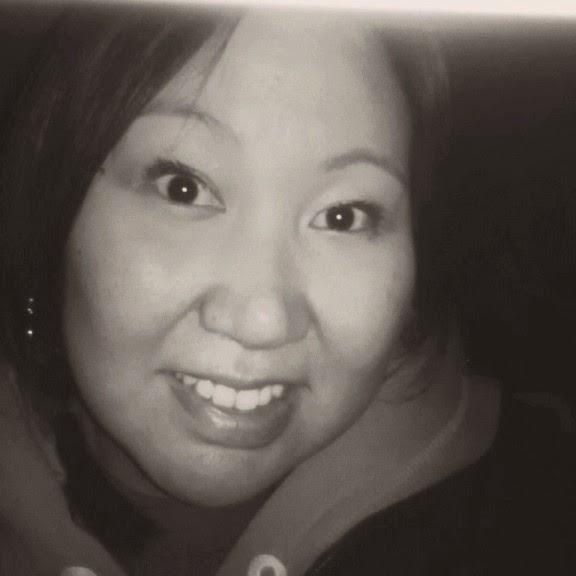 Yup'ik and Hmong: Same facial features