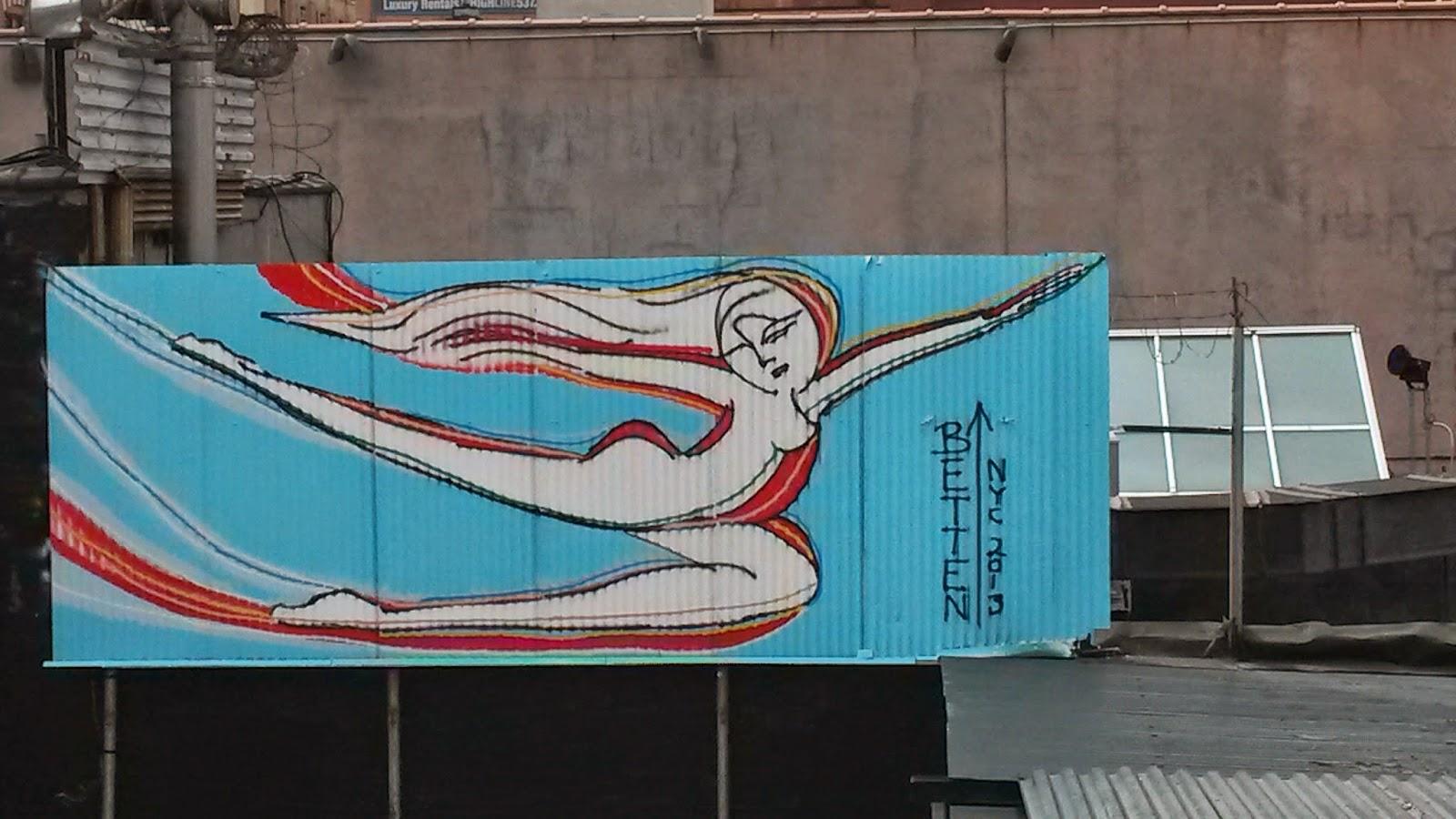The High Line, Manhattan, New York, Elisa N, Blog de Viajes, Lifestyle, Travel