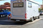 Bremer unterwegs in den USA - wie teuer wohl das Verschiffen von einem Wohnmobil ist?