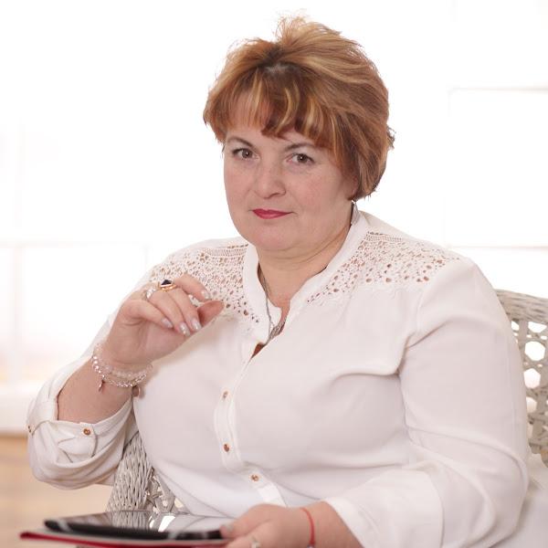 Ольга Ошкина