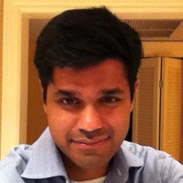 Arjun Venkatraman