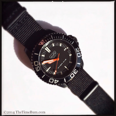 Scurfa Diver One NATO
