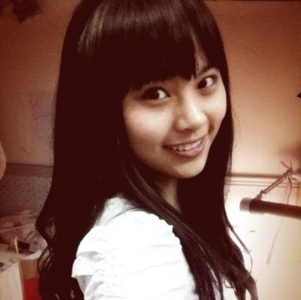 Amy Fang Photo 17