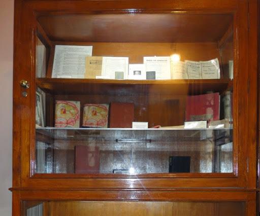 Музей Шрилы Прабхупады во Вриндаване