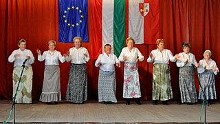 Egy szoknya egy nadrág Jákó Falunap 2014