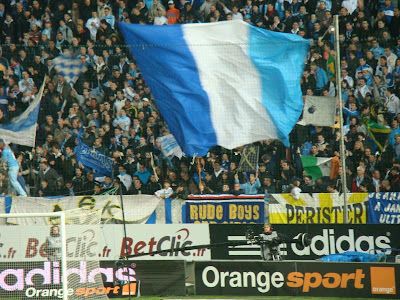 Image result for Only in Marseille: where ultras rule and temptation is never far away
