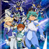 Kidou Senshi Gundam AGE: Cosmic Drive English Patched (JPN)