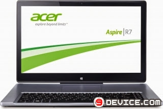 Download Acer Aspire R7-571 driver, device manual, bios update, Acer Aspire R7-571 application