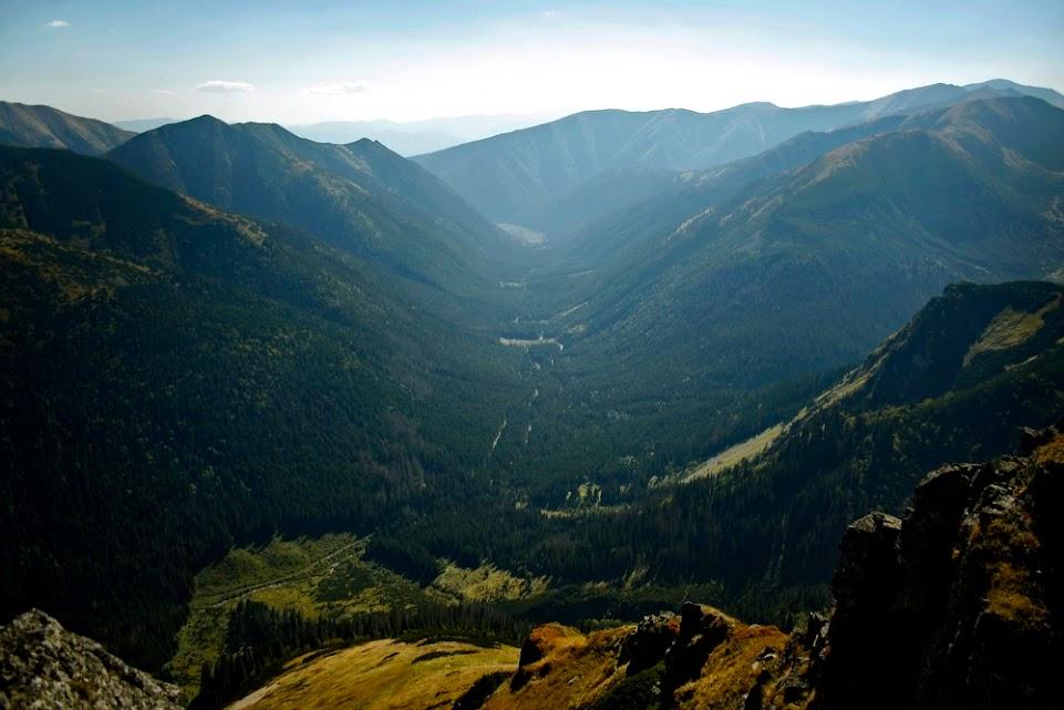 Dolina Cicha Liptowska