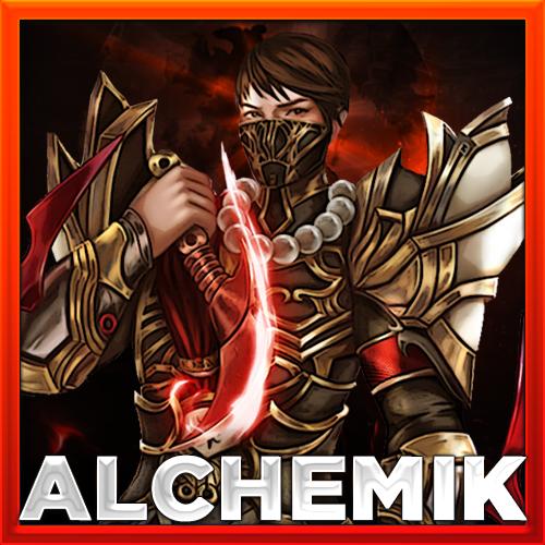 alchemistka