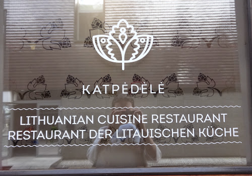 Katpedele Klaipeda