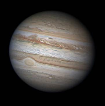 jupiter fifth planet - photo #4