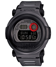 Casio G-Shock : GA-110GD-9B