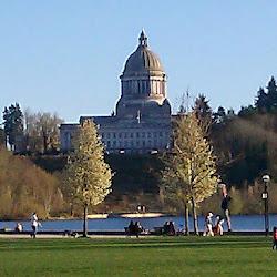 Capitol Lake Park's profile photo