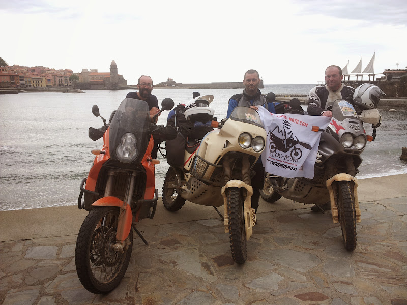 Ultimate Off-Road Ride 2015 - Page 6 20140511_185849