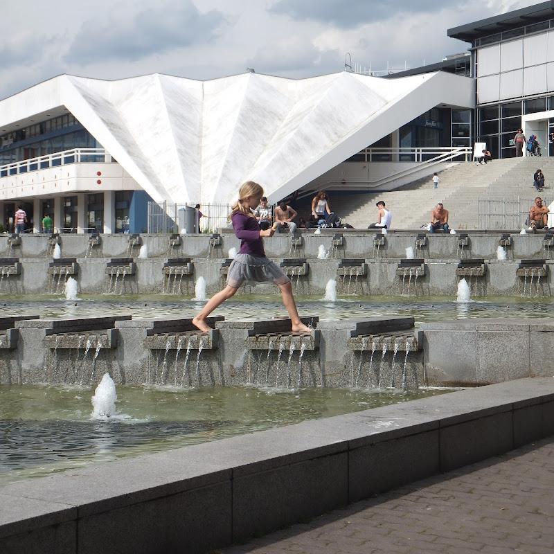 Berlin, Allemagne, Mitte, Alexander Platz, elisaorigami, travel, blogger, voyages, lifestyle