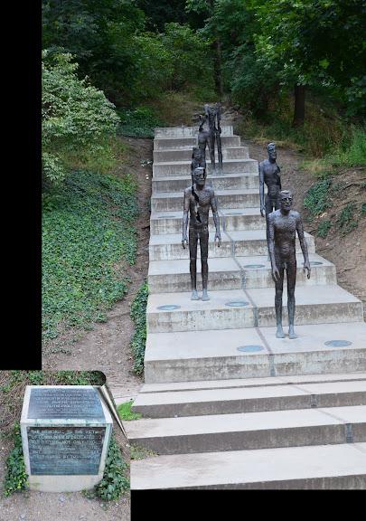 Pomnik pamięci ofiar komunizmu