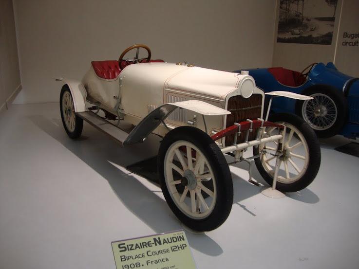 Musée Automobile de Mulhouse  DSC07026
