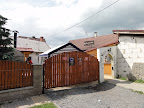 Bar na hradě - Hradešín
